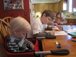 homeschooling-family