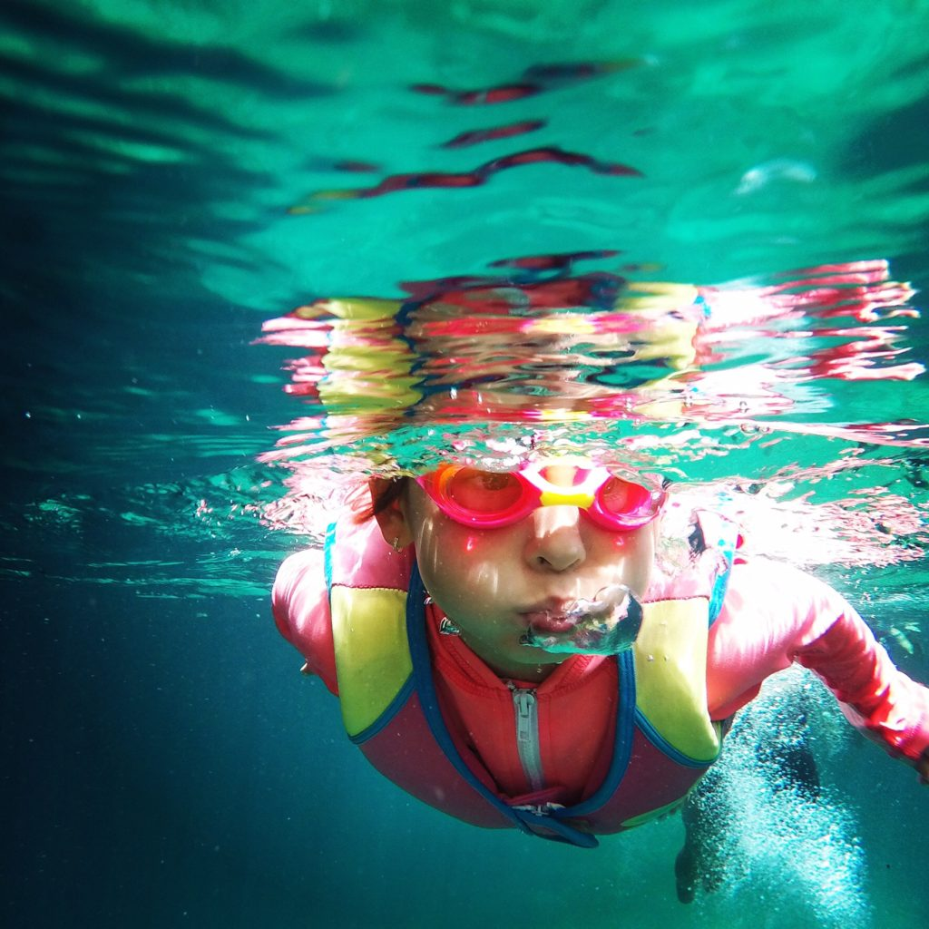 right brain thinking, visual learner, visual thinking, creativity, being visual, visual learning, right brain learning, young rembrandts, swimming, kids, fun, exercise, bubbles, pool, goggles,